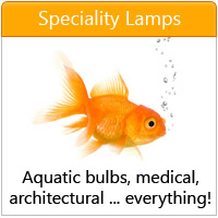Any bulb you don't see on the website - click here
